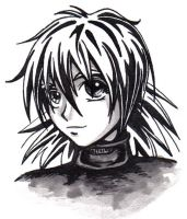 Seras by Tom-Ka