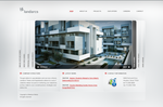 Landarcs Architect by: Svendse by WebMagic