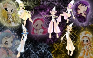 doremi fairies by 12hinata