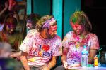 Festival of Colour by cwaddell