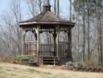 Gazebo 1 by SnowAngel-Stock