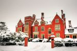 Tanbridge Place in the Snow by lorni3
