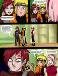 Naruto: Seal Troubles Pg 2 by JodieDoe