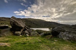 Moel Siabod covered by CharmingPhotography