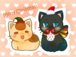 Merry Christmass by Lenlipui