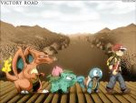 Victory Road by VGCScott
