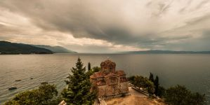 Getting dark by PinkyTheGreat
