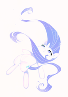 Rarity by aruurara