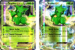 Scyther EX - 2014 by aschefield101