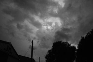 Storm Clouds by SirChrl1