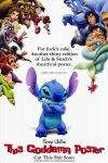 Stop using Lilo and Stitch's poster by bunnyfriend