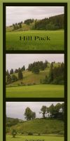 Hill Pack by Gwathiell