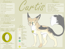 curtis reference 2.0 by Curticle