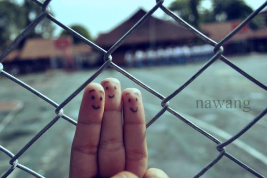 we are best friend by nawnawang