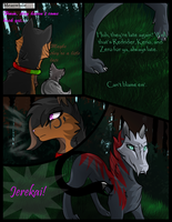 SPoT-Chapter 1: Page 19 by XycuroLawls