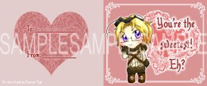 APH V-day card: Canada by roseannepage