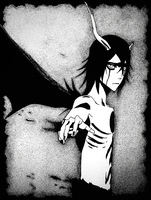 Ulquiorra: True Despair by ArtIsResistance
