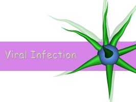 Viral Infected System by droy333