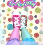 Go and Play by antipodas
