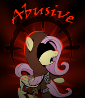Abusive by Diggerstrike