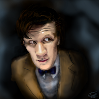 trust me, im the Doctor by who-fan96