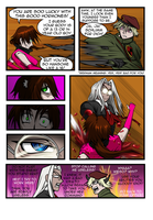 Excidium Chapter 8: Page 13 by RobertFiddler