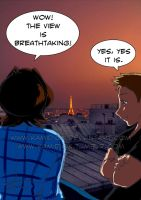 Paris by KamiDiox