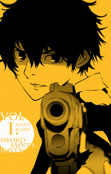 (FULL PDF) Point Blank Vol 1 - Sword Saint's Haven by cup-drop