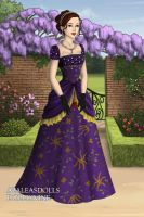 Alaina's Contest Dress by AnaxErik4ever