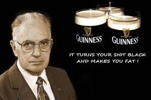 Guiness  12 by fatherfaul