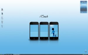iTouch 3 by iBidule