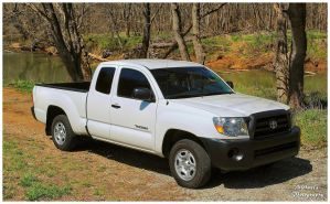 My 2006 Toyota Tacoma by TheMan268