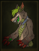 Its alive! by CremexButter