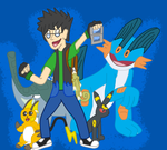 Pokemon ORAS Hype is On by Dracoknight545