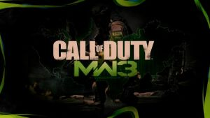 MW3 Wallpaper 2 by Jorge-Carmona