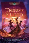 +El Trono De Fuego PDF by ThinkingOnYou