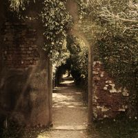 Secret Garden by LastGlance