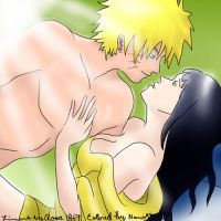 NaruHina-Passion by Naruto-1949