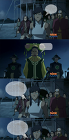 Legend of Korra - Unbeatable arguments by yourparodies
