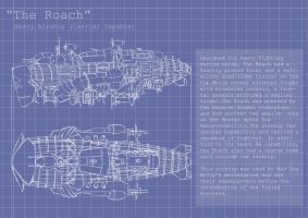 The Roach Blueprints by UzukiNoKaze
