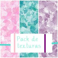Pack de Texturas by CutinaEditions