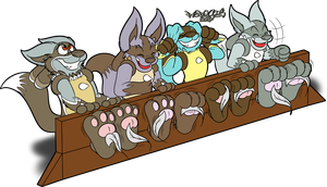 Family Reunion by Marquis2007