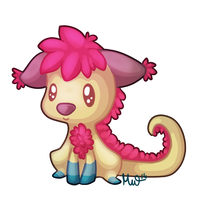 Chibi Adoptable [CLOSED] by Metterschlingel
