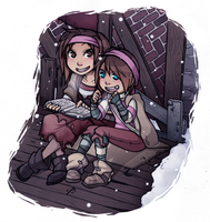 Fable: Stories by iPead