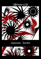 Japanese Garden by ultimategift