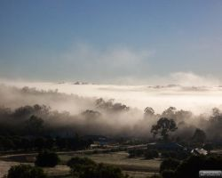 Low Fog 3 by comwhizz101