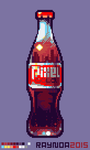 PixelCola by raynoa