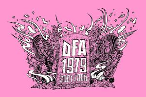 Death from Above 1979 by NurseTab