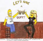 Let's have a Duff by BoogieChan98