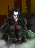Baroness by TraitorLegion